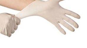 خریدار دستکش لاتکس