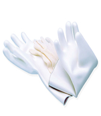 خرید بدون واسطه دستکش سربی لاتکس